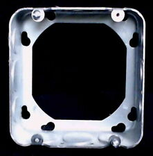 Hubbell Raco 250 4 1116 Square Box 1 12 Deep Extension Ring Free Priority