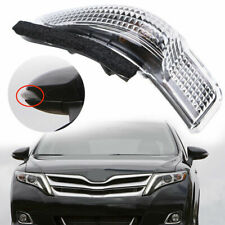 Rearview Door Mirror Turn Signal Lamp Light for Toyota Avalon Corolla 2017-2017