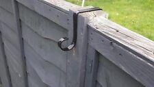 Fence Post Hooks