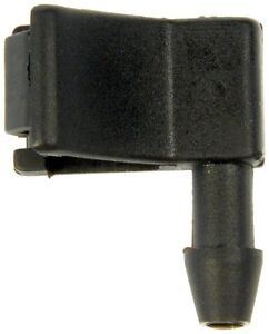 Windshield Washer Nozzle Left,Right HD Solutions 924-5403