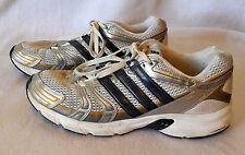 ADDIDAS mens ATHLETIC running SHOES size 12 #G208