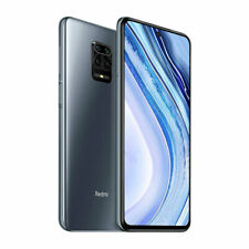 Xiaomi Redmi Note 9 Pro - 64GB - Interstellar Grey (Sbloccato) (Dual SIM)