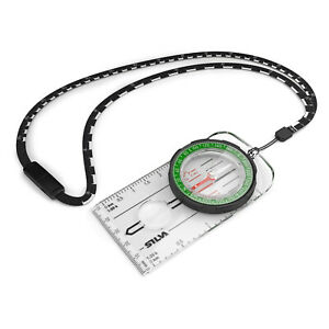 Authozied Silva New & Improved Sweden Ranger Compass 37465 - MS