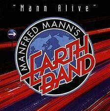 Manfred Mann's Earth Band - Mann Alive [New Vinyl]