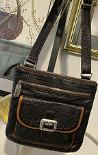 New ListingBrighton Archer Pocket Tote I Pad & Cell Phone Case Organizer Crossbody Bag
