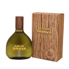 Agua Brava Cologne for Men By Antonio Puig Eau De Cologne Pour 6.75 oz