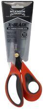 Wilkinson Sword de X-Blade ® todo propósito tijeras del hogar 23 Cm-Libre P&P