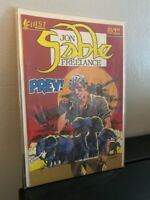 Jon Sable: Freelance #19 in Very Fine + condition. First comics