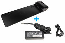 HP UltraSlim Dockingstation HSTNN-IX10 USB3.0 EliteBook Folio 1040 G1 + Netzteil