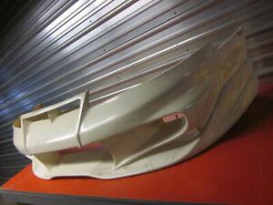 Fiberglass VA3 Style Front Bumper for a 93-97 Mazda 626 4DR