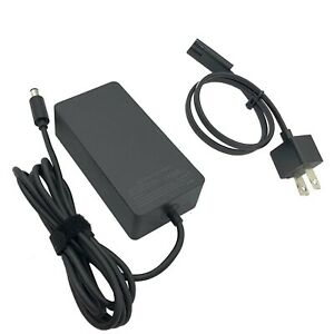 90W 15V 6A AC Power Adapter For Microsoft Surface Dock Book 1 2 Docking Station