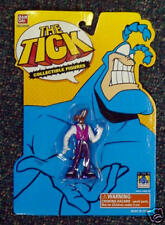 The Tick Coleccionable Minifigura Chairface Chippendale