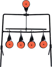 High Quality Air Rifle Auto Reset Target System ( Spinning resetting target