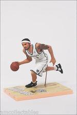 McFarlane nba 22-Brooklyn Nets-deron williams-personaje figure-nuevo/en el embalaje original