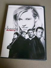 Chasing Amy (DVD, 2011, Criterion Collection) Rare! OOP!