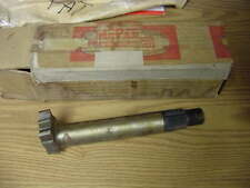 1937 1938 1939 1940 1941 1942 1946 Dodge Truck SECTOR SHAFT NOS MoPar Fargo