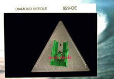 NEW IN BOX TURNTABLE NEEDLE for AUDIO TECHNICA AT-11E AT-12E ATS-11E, ATS-12