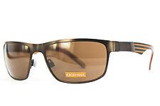 Chiemsee Herren Sonnenbrille 2458 col.002  braun by Licefa Aussteller 470 14