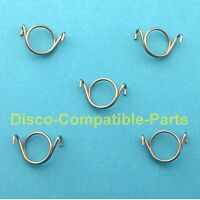 Landrover Discovery 1 Stainless Steel Door Lock Repair Springs 5 Door Set