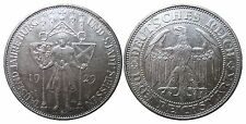 J338  3 Mark WEIMAR Meissen 1929 E in  VZ   502047