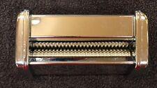 Marcato Atlas Spaghetti Attachment - Excellent Condition!