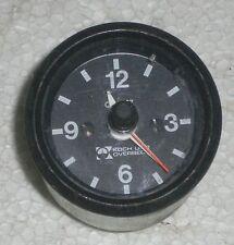 Porsche 924 944 Uhr Zeituhr