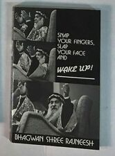 NEW pb  Snap Your Fingers, Slap Your Face and Wake Up! by Bhagwan Rajneesh OSHO