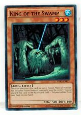 1 X King of the Swamp 1st X 1 YUGIOH LDK2-ENK17 Effect Monster