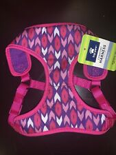 New listing Comfort Harness For Girl Dog- Size small- New