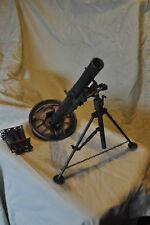 1/6th scale DiD Dragon in Dreams WWII German Hayden Christ 120mm mortar