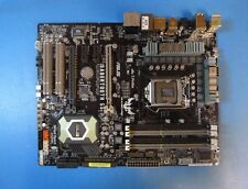 ASUS SABERTOOTH 55i  REV:1.02G  MOTHERBOARD
