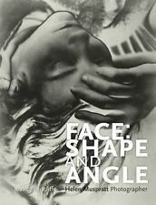 Face: shape and angle: Helen Muspratt, photographer by Jessica Sutcliffe (Paperb