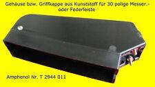300 Amphenol Gehäuse 30/39 polige Stecker/ Buchsen Großhandelsmengen Elektronik