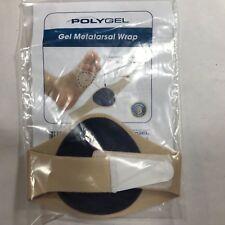Polygel Gel Metatarsal Wrap  Large  X-Large 1297-S