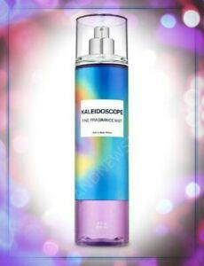 Bath & Body Works KALEIDOSCOPE Fine Fragrance Mist Spray 8 fl oz/e 236 mL NEW