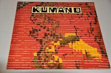 Kumano-SAME-discoteca Soul Funk - 80er-album vinile disco LP