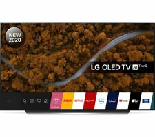 "LG OLED55CX5LB 55"" Smart 4K Ultra HD HDR OLED TV Google Assistant & Amazon Alexa"