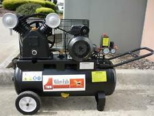 AIR COMPRESSOR 3 hp 10 AMP Electric Motor Belt Drive ACB-3050B 12 MONTH WARRANTY