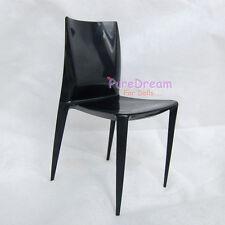 Dollhouse Furniture Dining Cafe Chair Blythe BJD J-Doll Pullip Ken Fashion Dolls