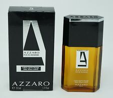 Azzaro Pour Homme After shave Lotion 50ml splash