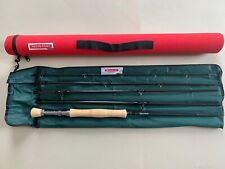 Redington Wayfarer Wfr 9010/5 9' fly rod - 10wt, 9 foot, 5 piece Mint Condition!