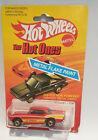 **Mattel 1982 Hot Wheels #9638 Diecast 1957 Chevy Made in Hong Kong MOC**