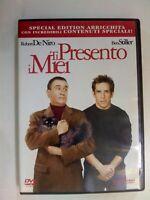 DVD TI PRESENTO I MIEI - FILM IN DVD ROBERT DE NIRO BEN STILLER