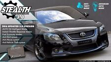 TOYOTA AURION AT-X SX6 SPORTIVO TRD PERFORMANCE STEALTH 3.0 CONTROLLER Chip Tune