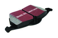 EBC for 11+ BMW 528 2.0 Turbo (F10) Ultimax2 Front Brake Pads - ebcUD1504