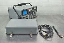 IFR 1200 Super S Communications Service Monitor