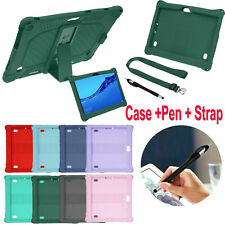 Universal Shockproof Silicone Cover Case For 10 10.1 Inch Android Tablet PC USA