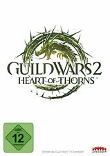 Guild Wars 2: Heart of Thorns Deluxe Edition PC Download Vollversion +