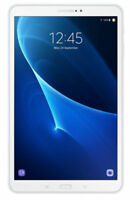 "SAMSUNG Galaxy Tab A 10.1"" Tablet - 32 GB, White NEW"