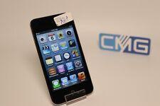 Apple iPod touch 4.Generation Schwarz 8GB (guter gebrauchter Zustand) #M67